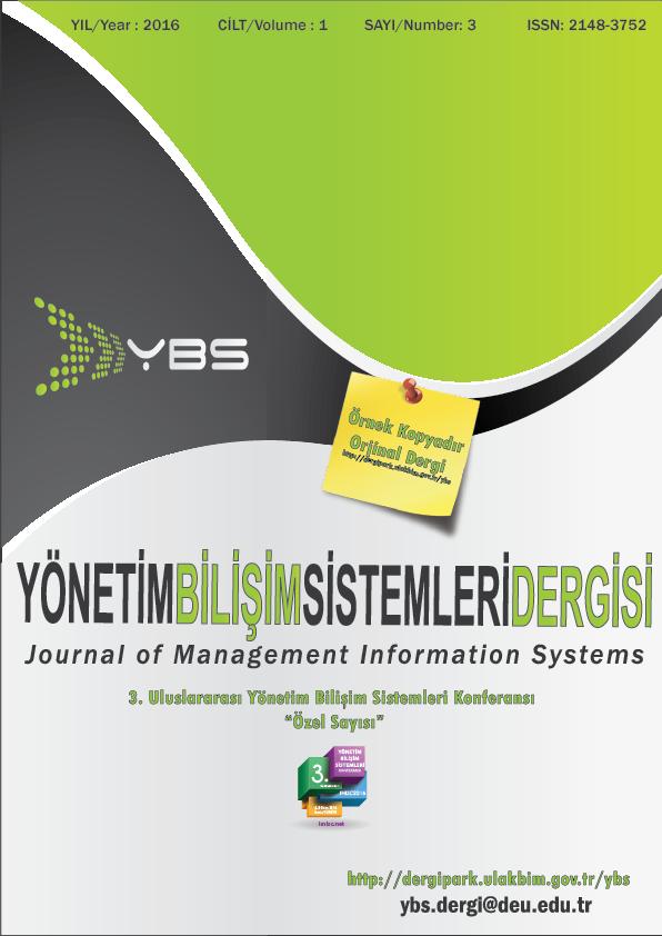 Ybs Dergi