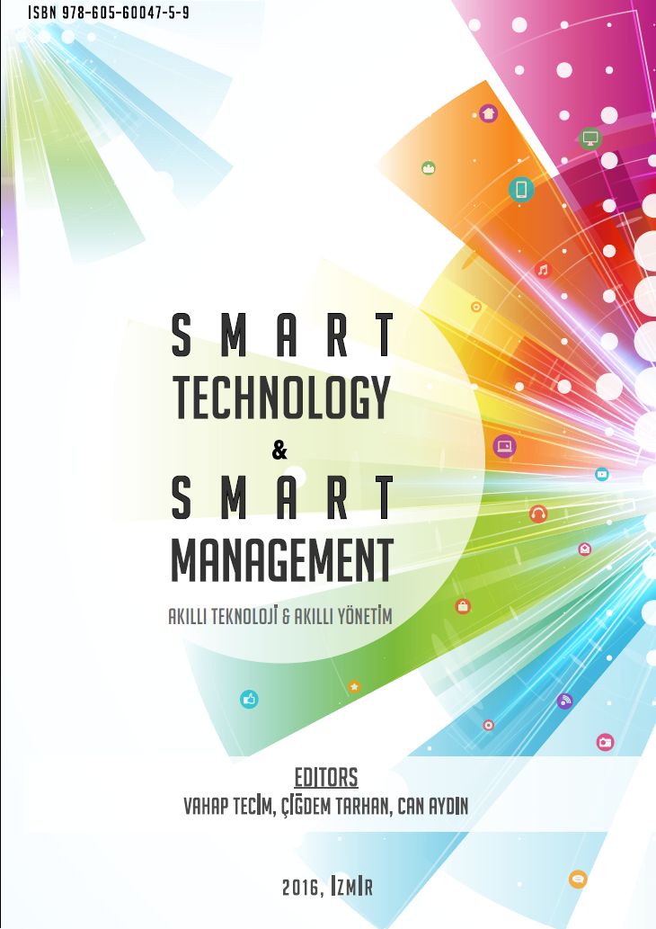 Smart Technology Book